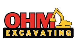 Ohm Excavating
